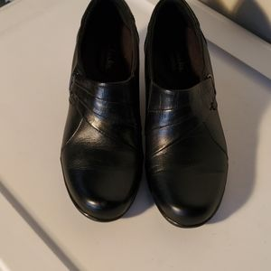 Clarks Womens Shoes Size 6